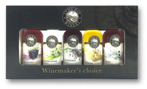 Mini Wines Gift Box