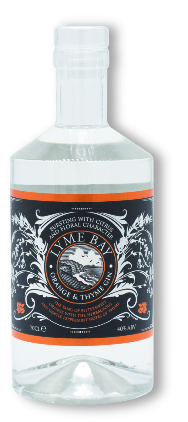 Orange & Tyme Gin
