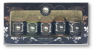Mini Gin Gift Box