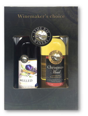 Christmas Mead Gift Box