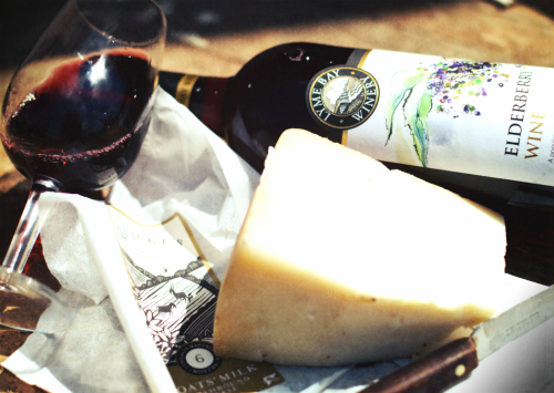 Lyme Bay Wine and Cheese